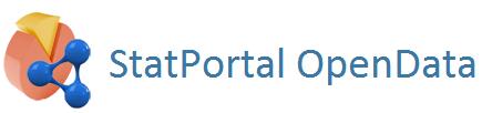 Logo del prodotto StatPortal OpenData